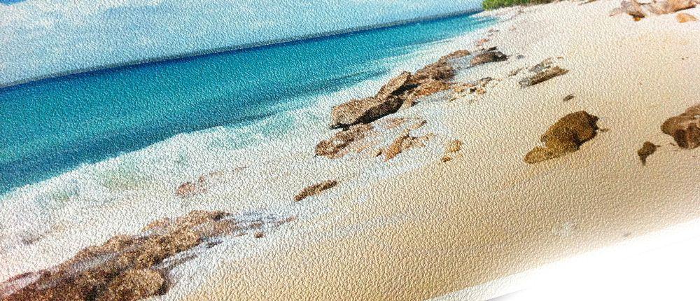 Песочные фотообои