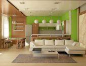 Квартира-сутдия
