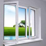 Металлопластиковые окна для дома