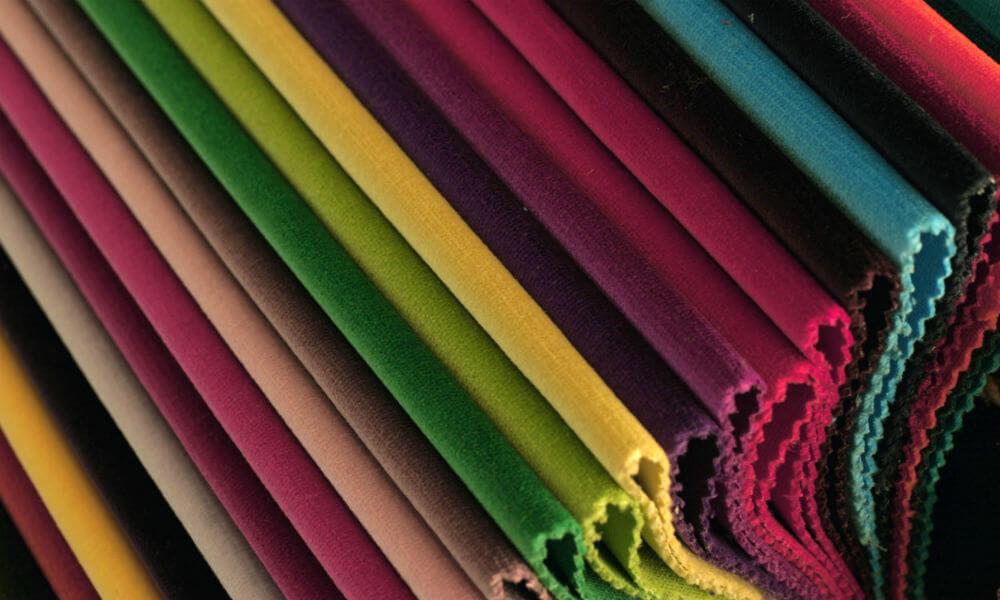 Выбор ткани Велюр