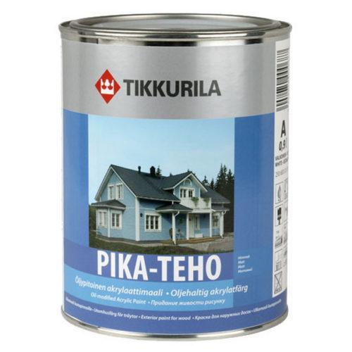 «Тиккурила» (Tikkurila) Финляндия