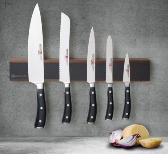 Хранения ножей