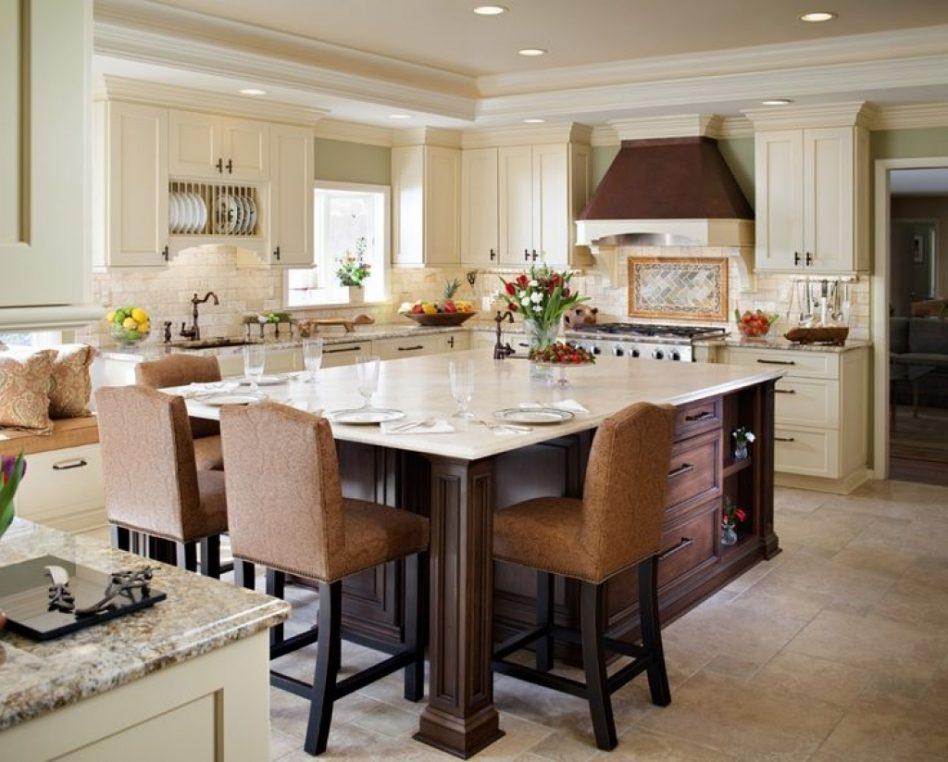 дерева позволяет стол остров для кухни фото выглядят