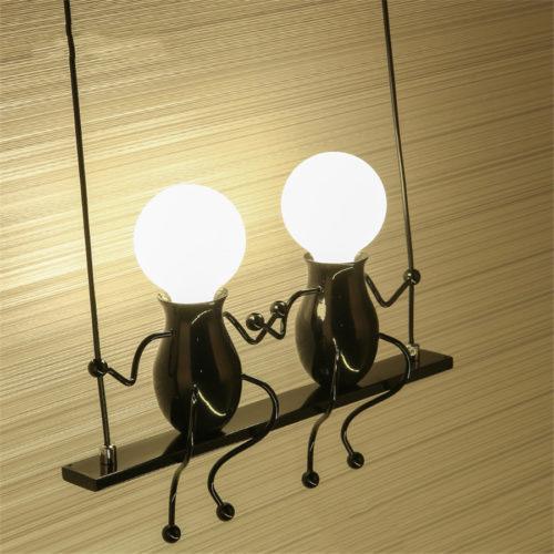 Настенная лампа с АлиЭкспресс