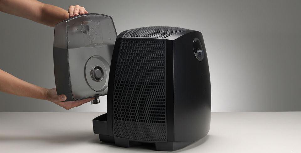 Увлажнитель воздуха Boneco W2055DR