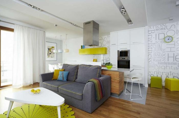 Планировка однокомнатной квартиры 18 кв м