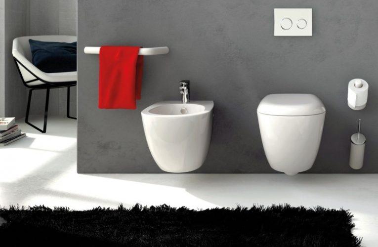 Дизайн санузла в однокомнатной квартире