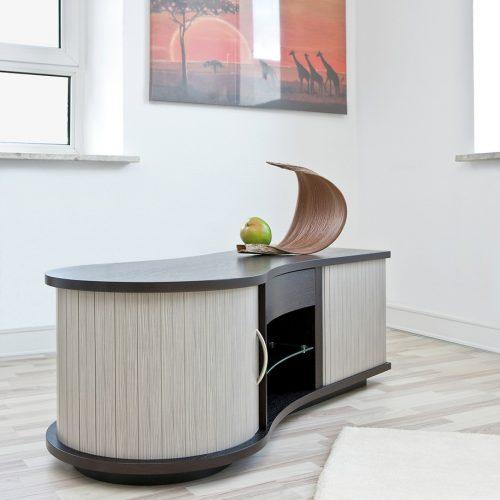 Мебельные рольставни Rehau
