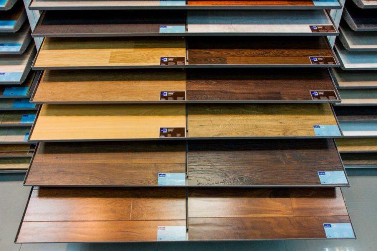 Как выбрать ламинат при ремонте офиса: советы, рекомендации