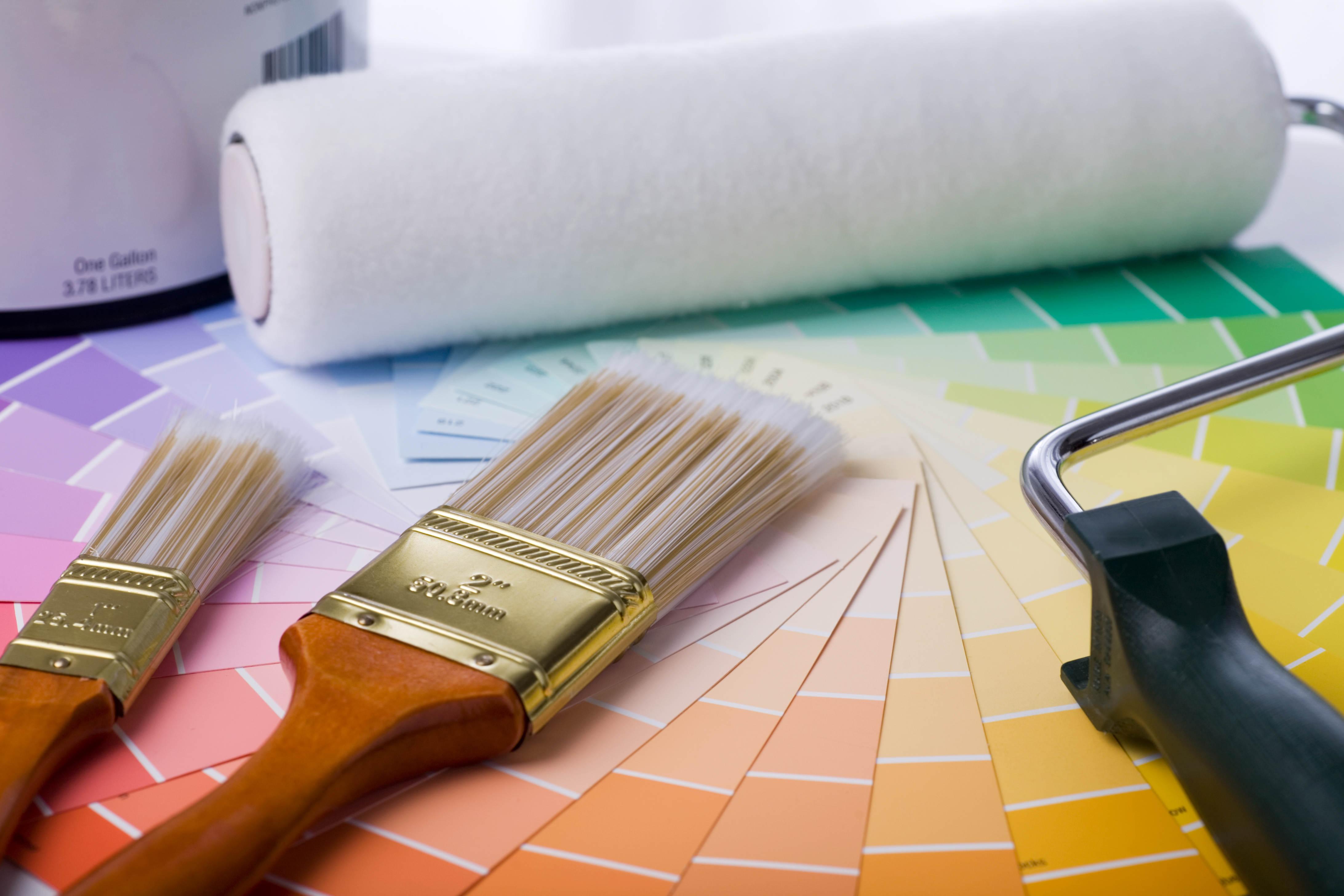 Картинка ремонт и дизайна