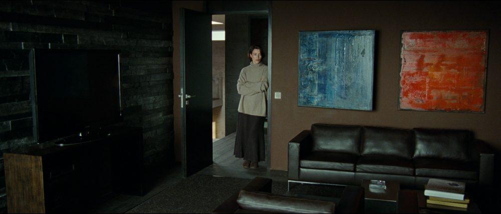 Фильмы с красивыми интерьерами