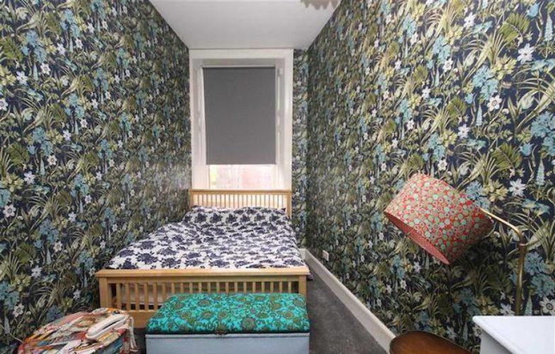 Ужасный ремонт спальни