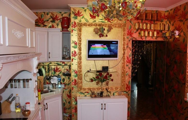 Безвкусный ремонт кухни
