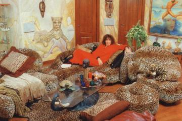 Ремонт в квартире у Валерия Лонтьева