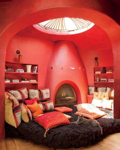 Комната для медитаций
