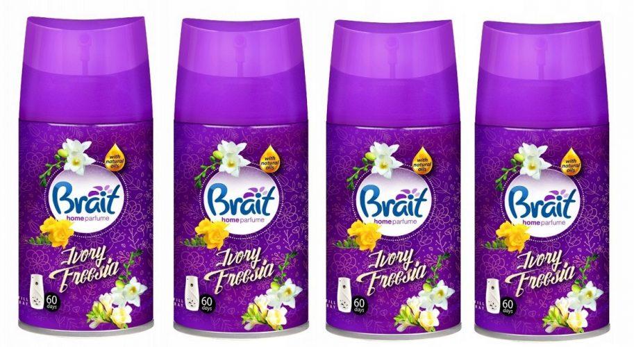 Освежтели Brait Ivory Freesia