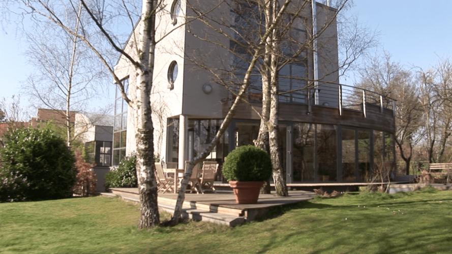 Дом Андрея Макаревича