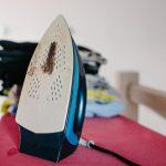 Как почистить утюг от накипи внутри: лучшие способы