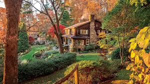 Осенняя подготовка сада