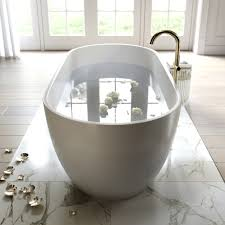 Выбор ванны