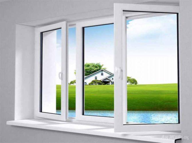 Пластиковые окна - гарантия надежности, элегантности и уюта вашего дома