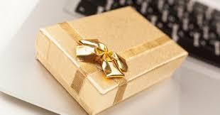 Как выбрать корпоративные подарок?