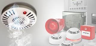Выполнить монтаж пожарной сигнализации