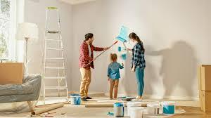Ремонт и основные этапы проведения ремонтных работ