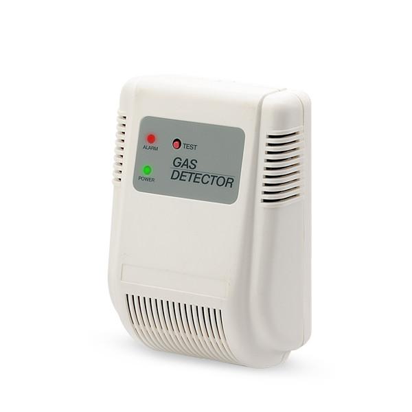 Какой выбрать детектор утечки газа