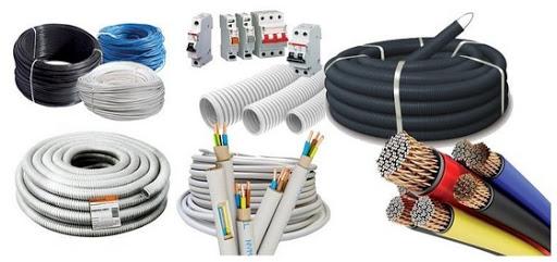 Как рассчитать электропроводку в доме?