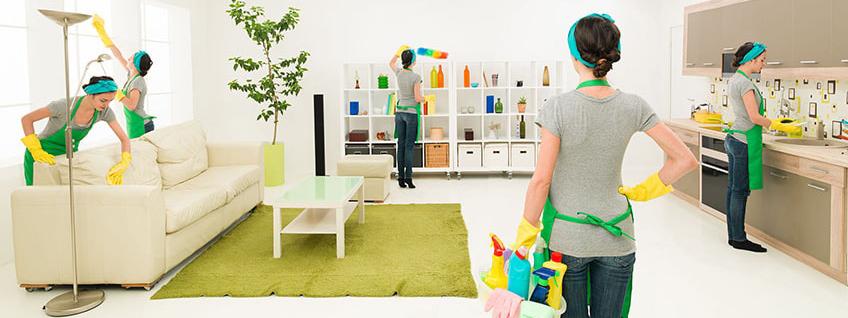 Где заказать уборку квартиры, офиса, коттеджа