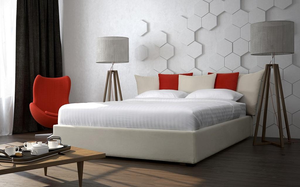 Как заказать кровать и другую мягкую мебель