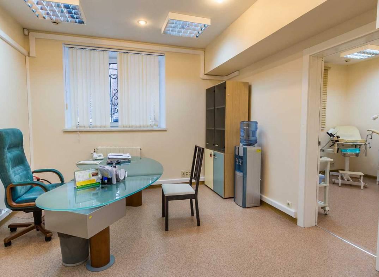 Клиника частный доктор в Москве