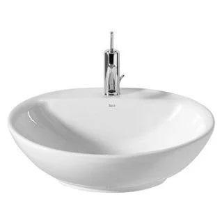 Компактный умывальник для небольшой ванной