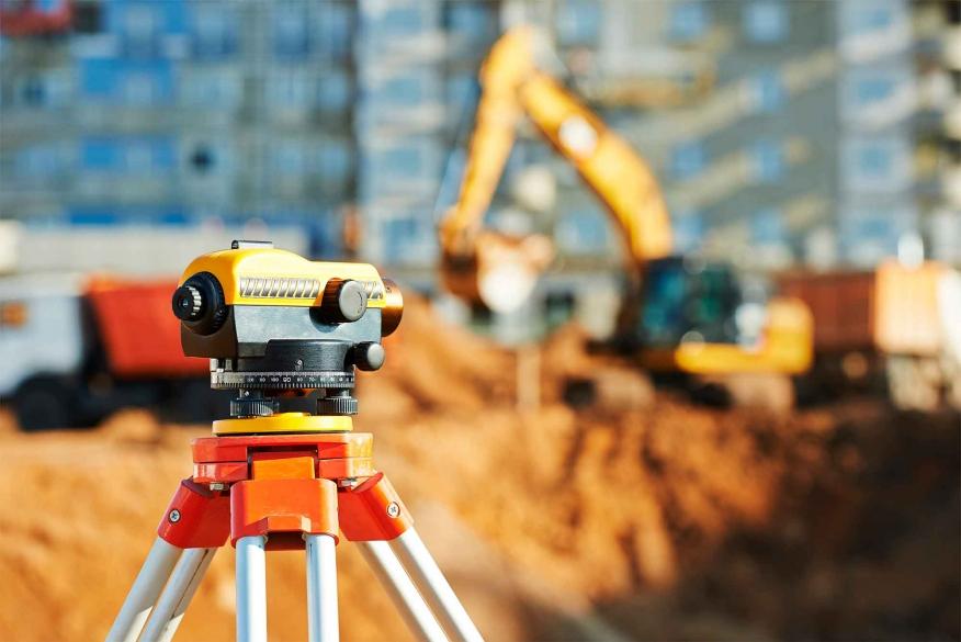 Инженерно-изыскательские исследования на земельных участках, подлежащих строительному освоению