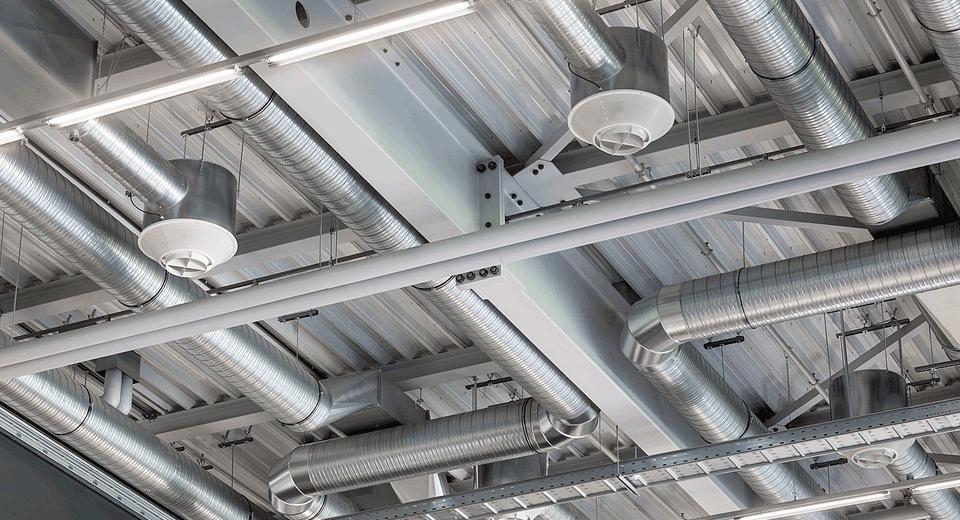 Механическая вентиляция – глоток свежего воздуха