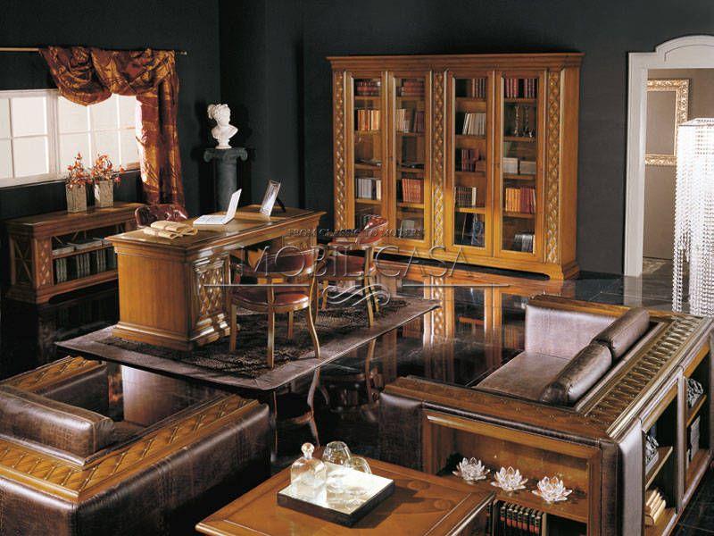 Как выбрать оригинальную итальянскую мебель?
