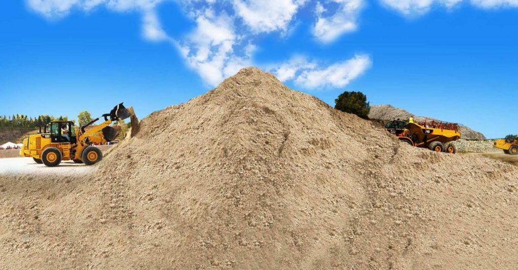 Где можно приобрести карьерный песок в нижегородской области