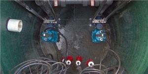 Канализация по-сельски - септик и деревянный туалет