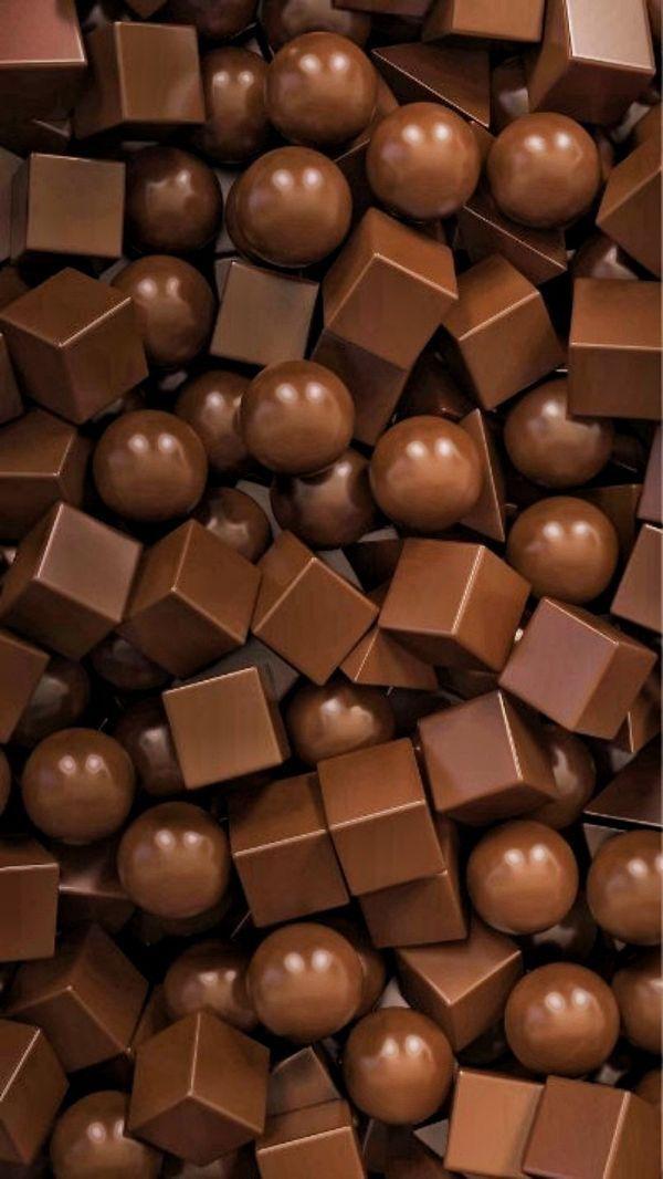 Самый полезный продукт нашего времени - шоколад