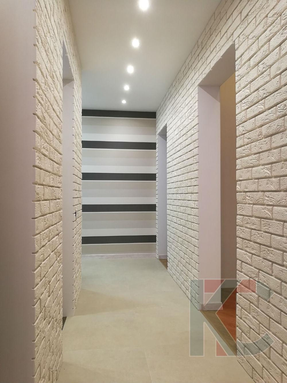 Ремонт квартир от компании талантливых строителей