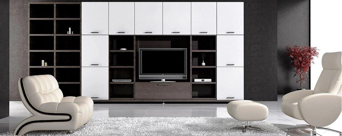 О практичности корпусной мебели