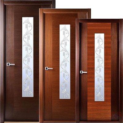 Двери на любой случай от Владимирской фабрики дверей