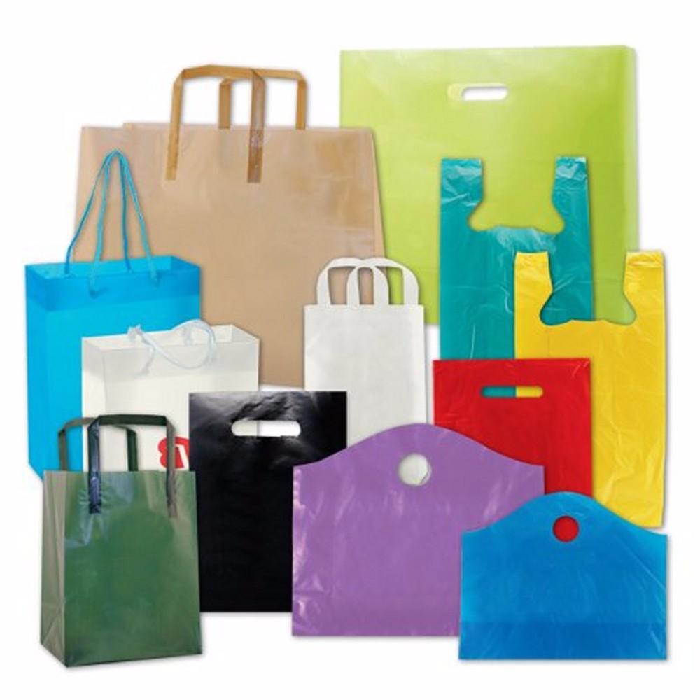 Пакеты в быту: в чем незаменимость. Виды пакетов и варианты использования.