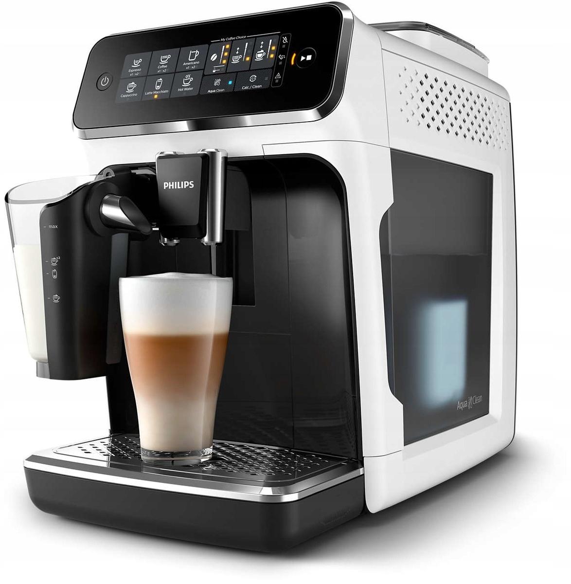 3 золотых правила ухода за кофемашиной