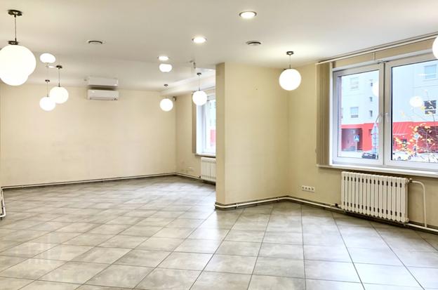Возможность заработать на сдаче квартиры под офис